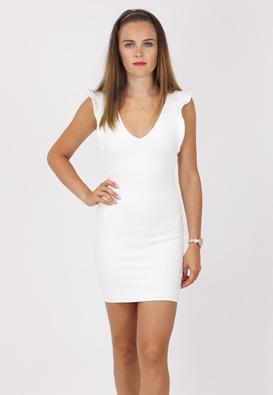 ROCHIE ZARA CLASSY WHITE