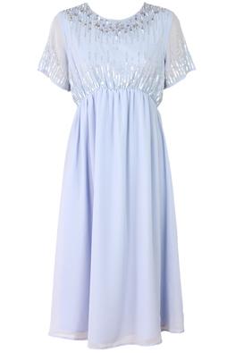 ROCHIE MAYA FANCY BLUE