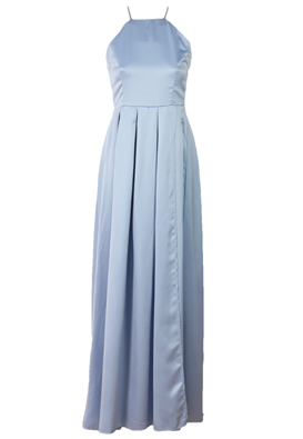 ROCHIE MISSGUIDED CLASSY BLUE