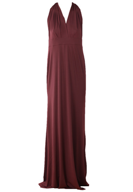ROCHIE TFNC LONDON EMMA DARK RED