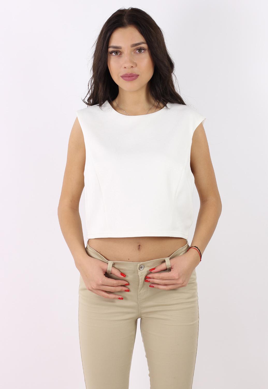 Tricou Girls On Film Geneva White
