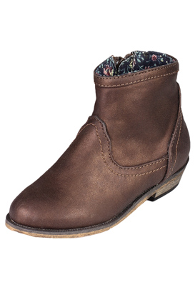 CIZME LEFTIES HAILEY DARK BROWN