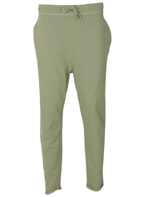 PANTALONI SPORT ZARA KARINA LIGHT GREEN