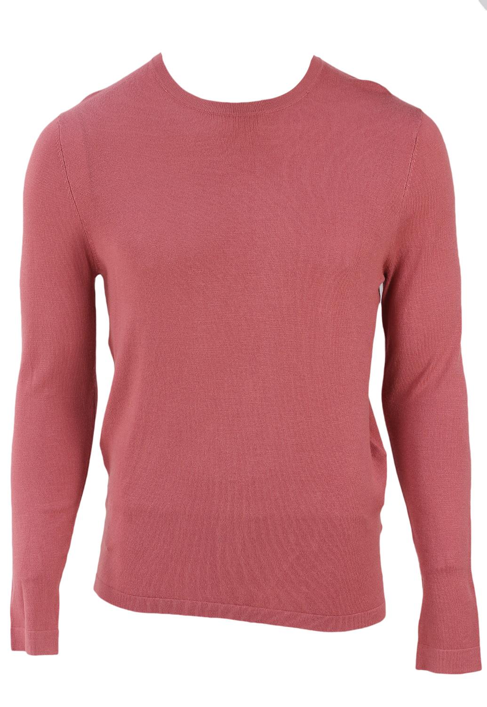 Bluza Zara Relax Pink
