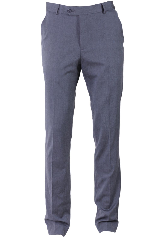 Pantaloni De Stofa Asos Mambo Grey