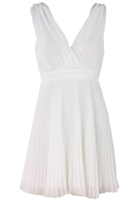 ROCHIE ASOS GREAT WHITE