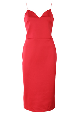 ROCHIE ASOS LADY RED