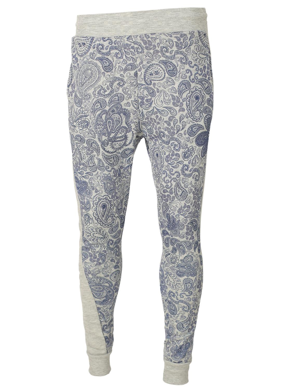 Pantaloni Sport Zara Look Grey