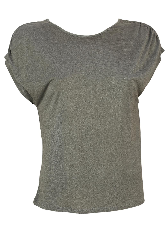 Tricou ZARA Pam Grey