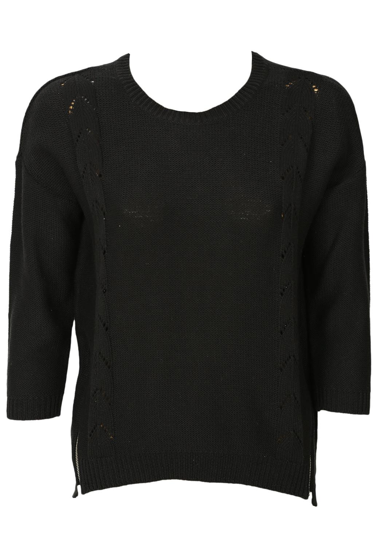 Bluza Vero Moda Bella Black