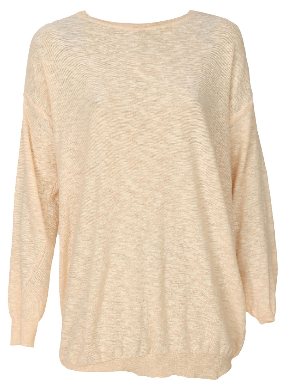 Bluza Vero Moda Cute Light Pink