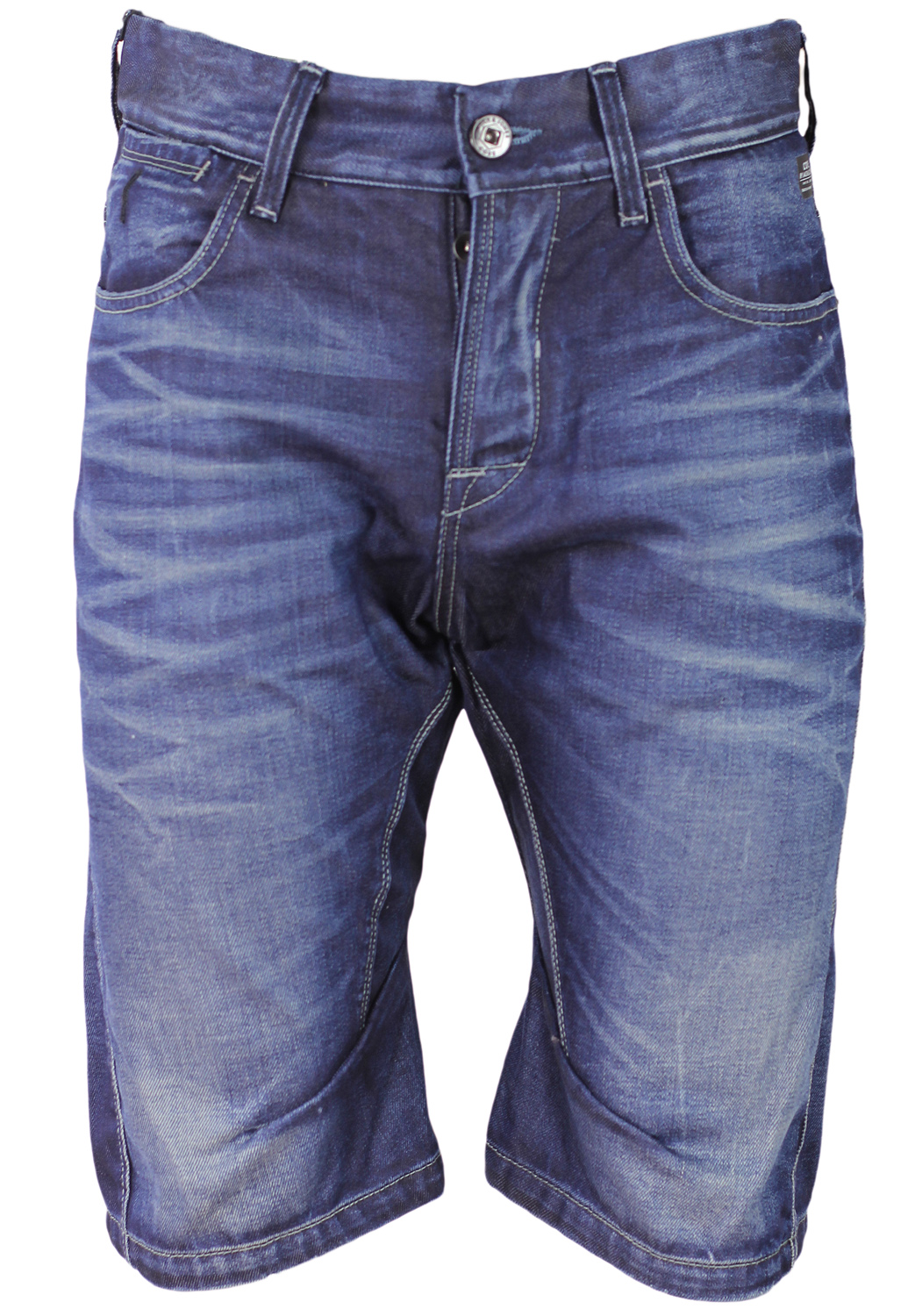 Pantaloni Scurti Jack And Jones Flies Blue