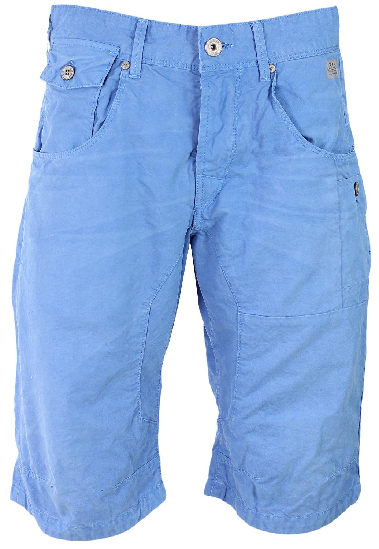 Pantaloni Scurti Jack And Jones Flies Light Blue