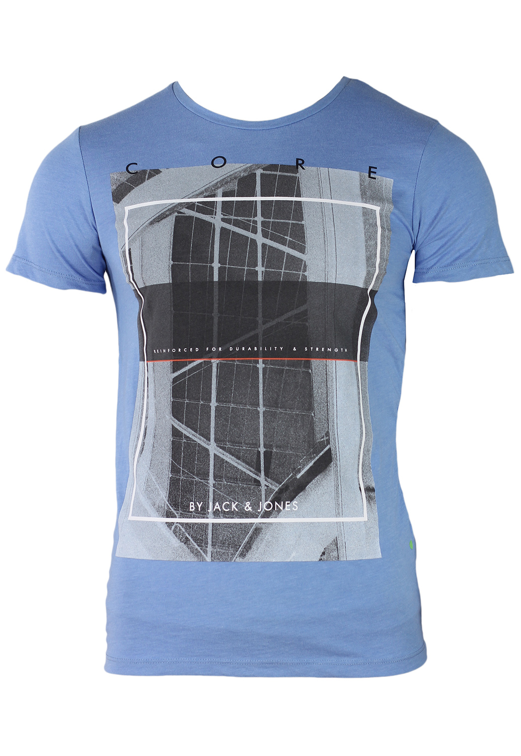 Tricou Jack And Jones Chloe Light Blue