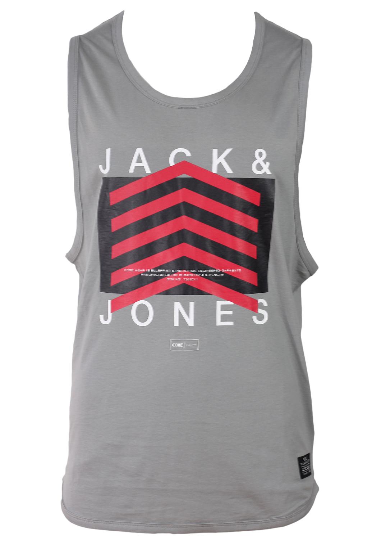 Maieu Jack And Jones Classy Grey
