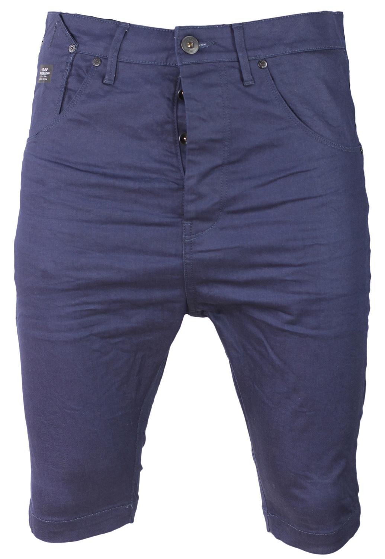 Pantaloni Scurti Jack And Jones Xerie Dark Blue