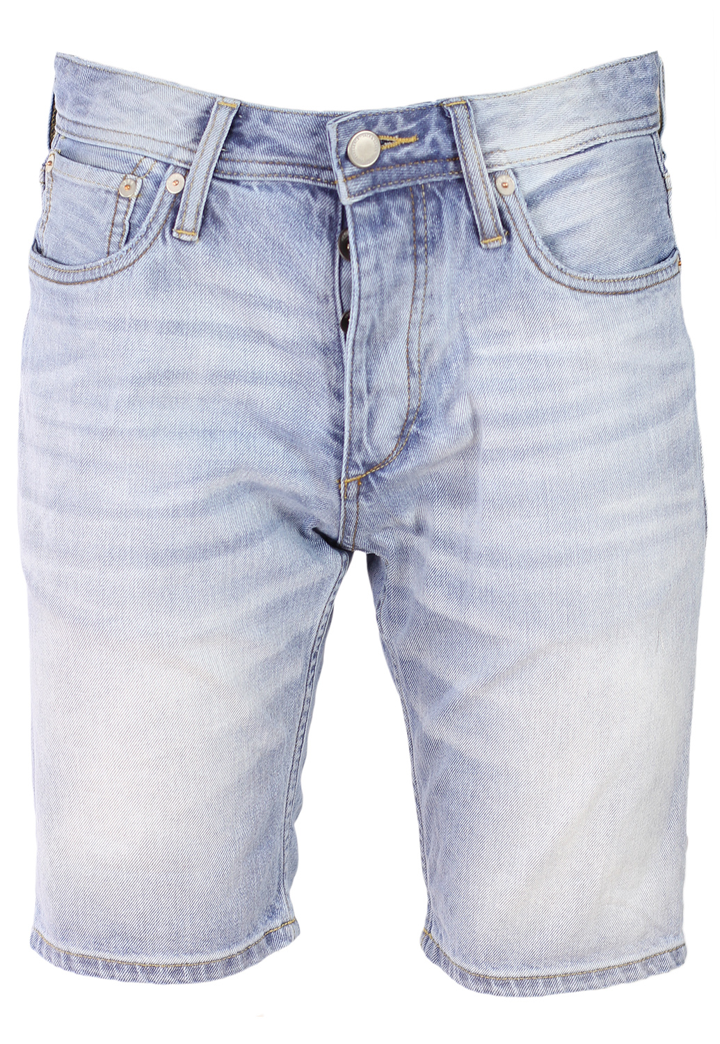 Pantaloni Scurti Jack And Jones Xerie Light Blue