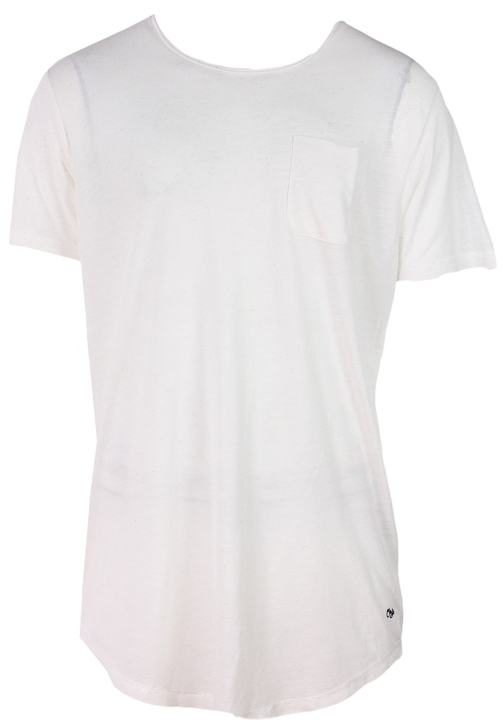 Tricou Jack And Jones Love White