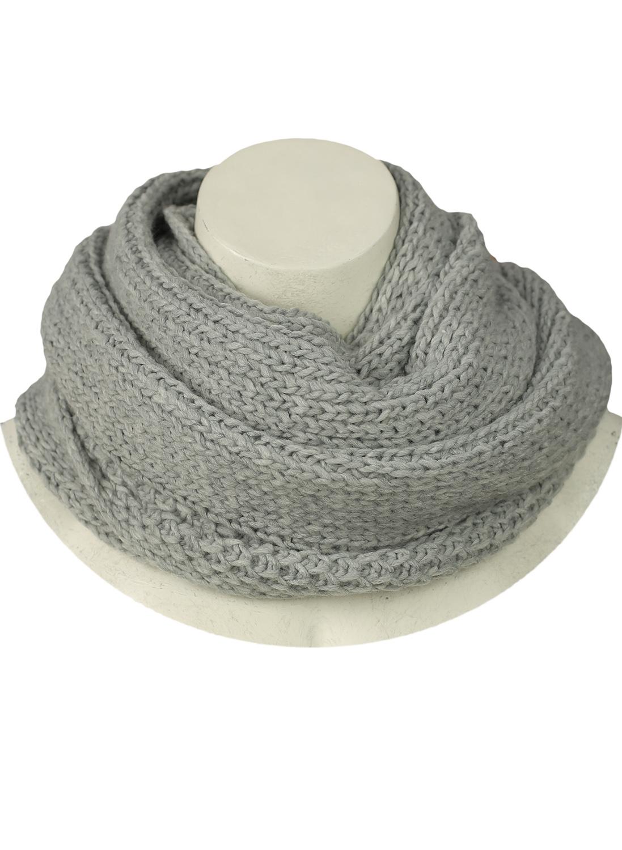 Fular Zara Kole Grey