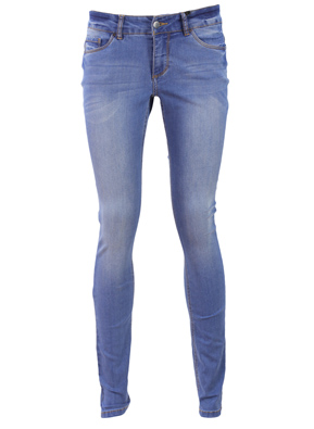 BLUGI ONLY CASUAL BLUE