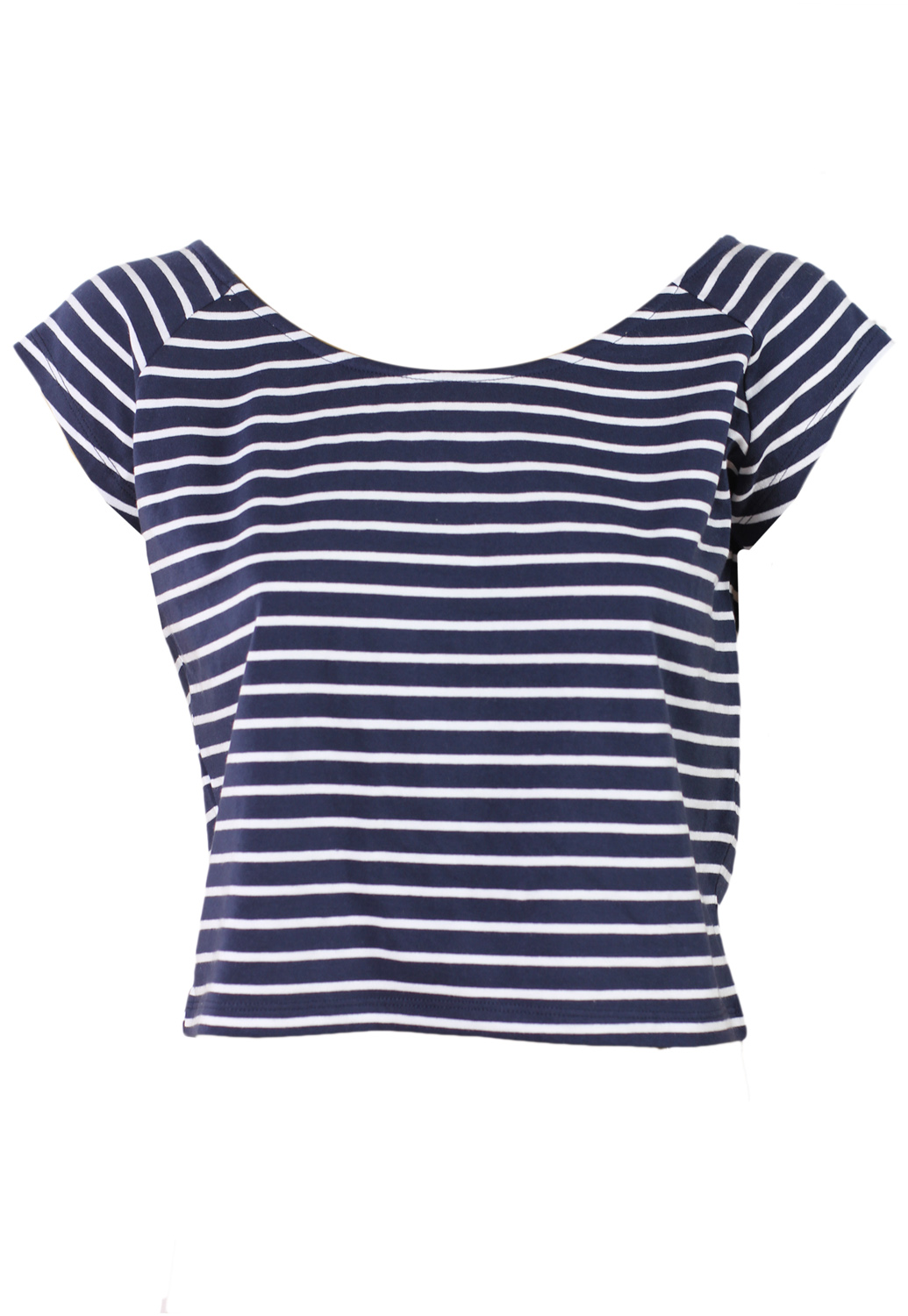 Tricou Only Tara Blue