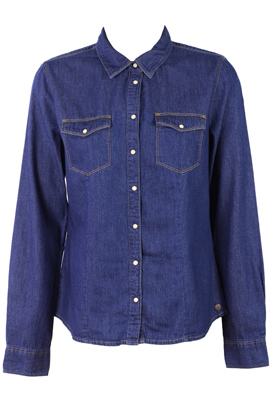 CAMASA ONLY JEANS BLUE