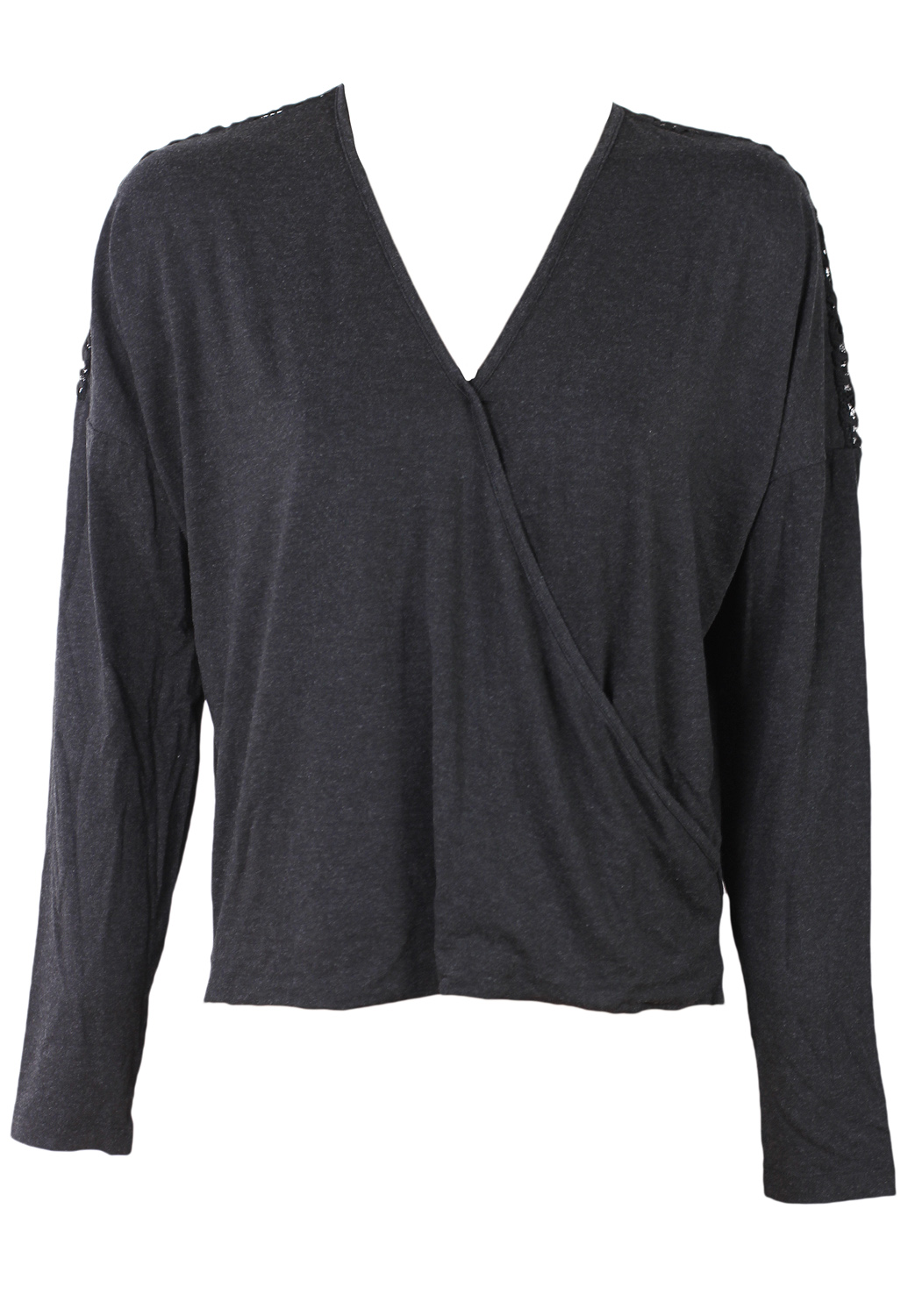 Bluza Only Relax Black