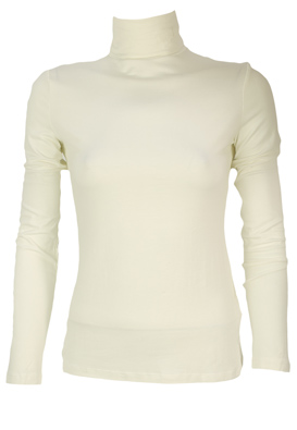 HELANCA ORSAY CHAS WHITE