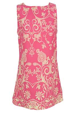 ROCHIE GLAMOROUS SALLY PINK