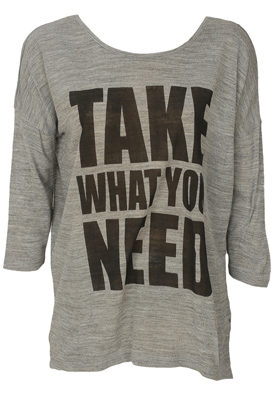 BLUZA ONLY COOL GREY