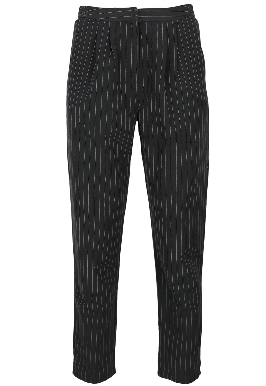 Pantaloni de stofa Glamorous Julia Dark Blue