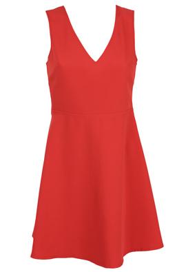 ROCHIE GLAMOROUS TRISH RED
