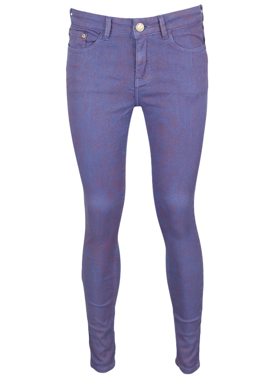 Pantaloni Glamorous Blair Purple