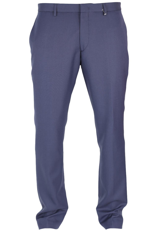 Pantaloni de stofa Devred Josh Blue