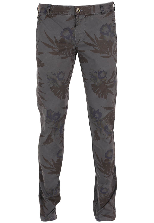 Pantaloni Devred Amir Dark Grey