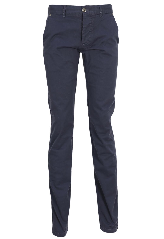 Pantaloni Devred Shel Blue