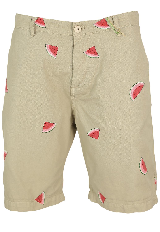 Pantaloni scurti Devred Hal Beige