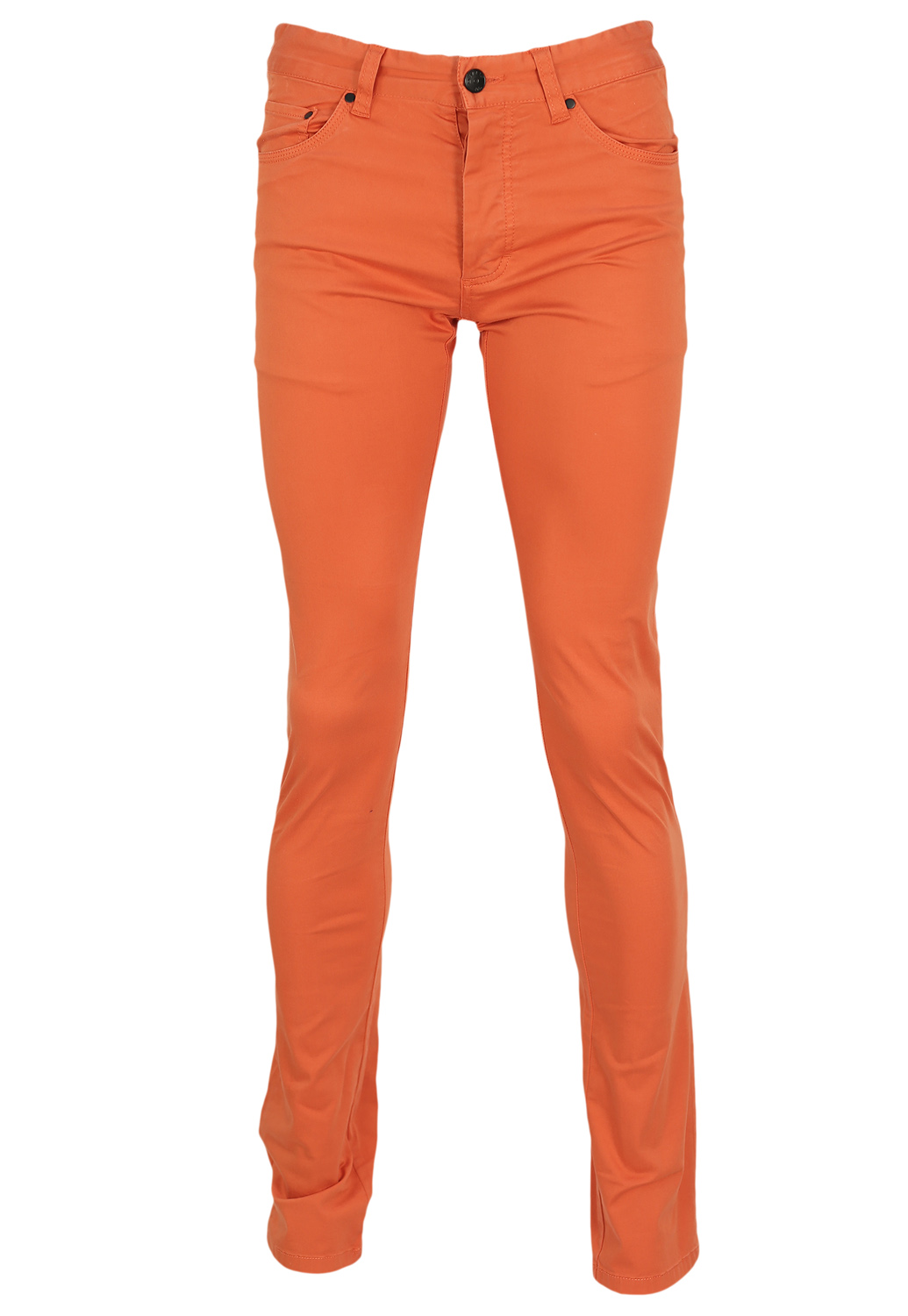 Pantaloni Devred Hugo Orange