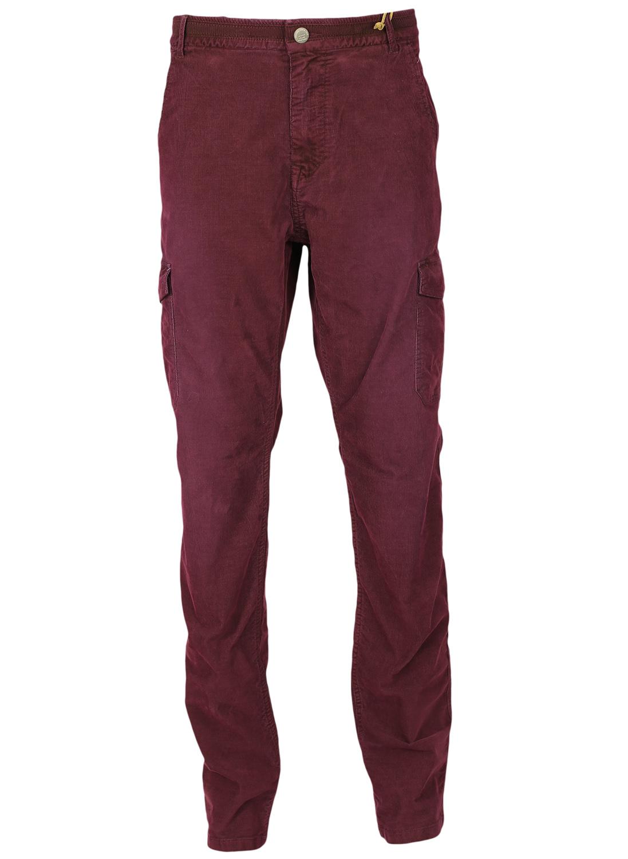Pantaloni Alcott Jericho Purple