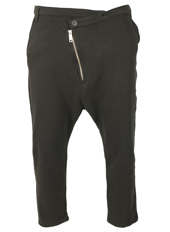 Pantaloni sport Alcott Collection Black