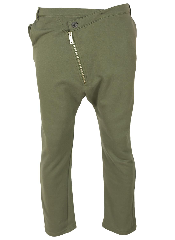 Pantaloni sport Alcott Ron Dark Green