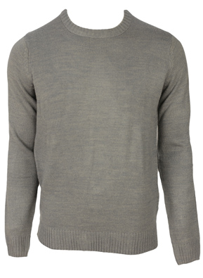 PULOVER ALCOTT COOL GREY