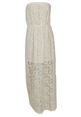 ROCHIE GLAMOROUS LACE WHITE