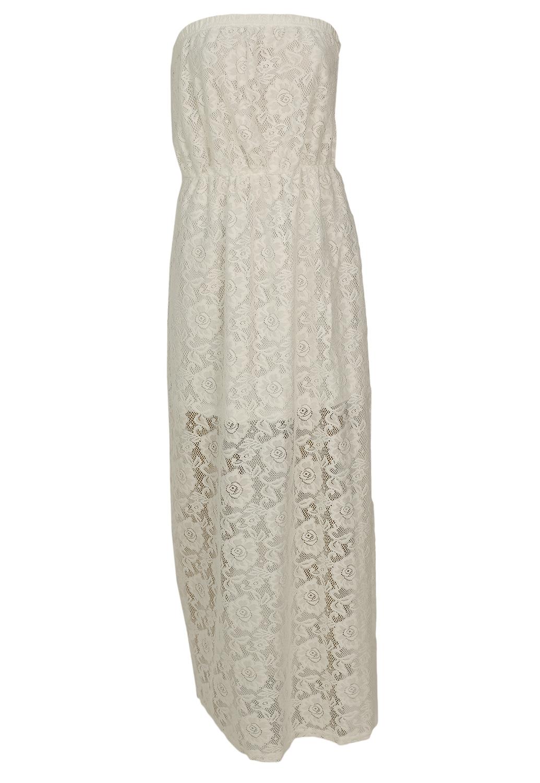 Rochie Glamorous Lace White
