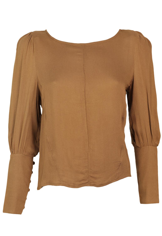 Bluza Glamorous Dollie Brown