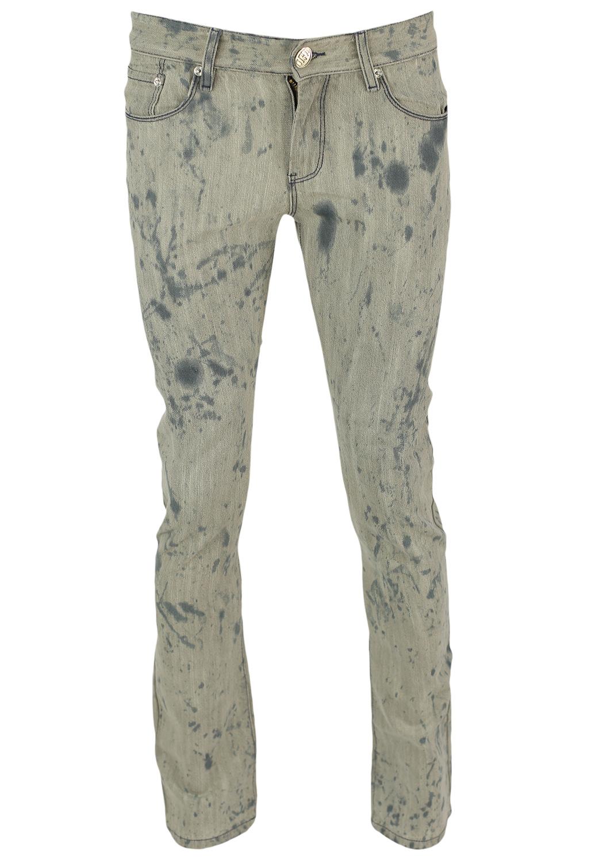 Pantaloni Custo Classy Grey