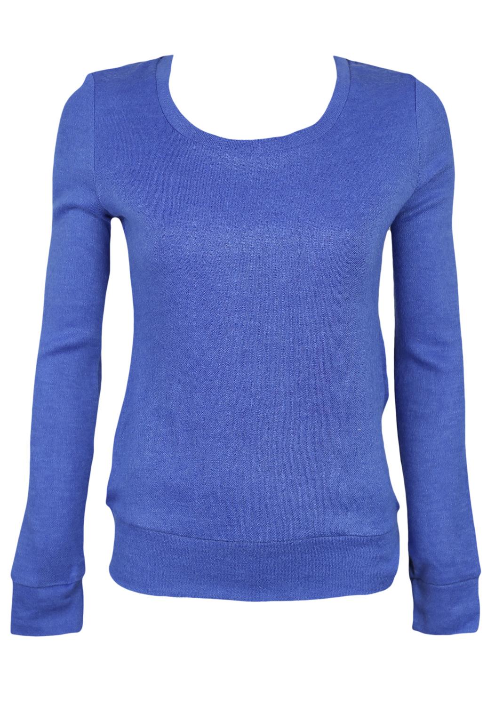 Bluza Glamorous Jane Blue