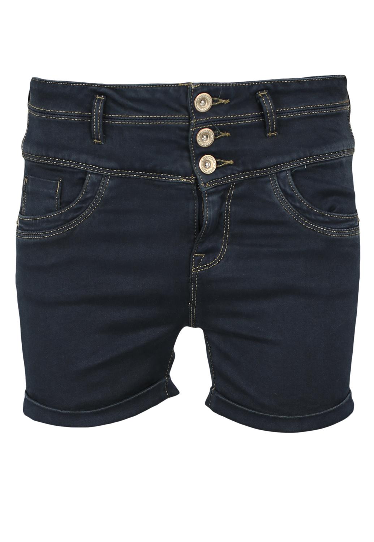 Pantaloni scurti Orsay Dina Dark Blue