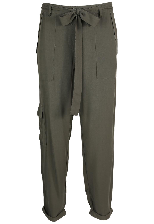 Pantaloni Orsay Dasia Dark Green