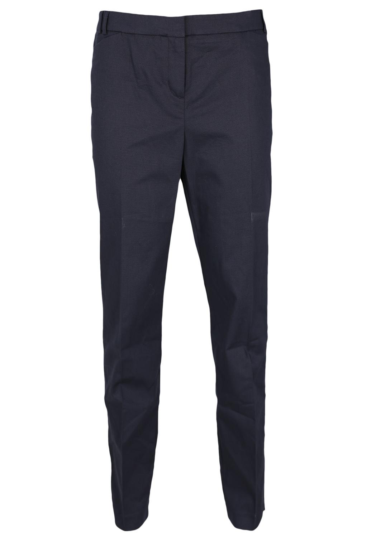 Pantaloni de stofa Orsay Kelli Dark Blue
